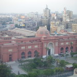 Egyptiska museet