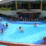 Pool Bar - Akumal