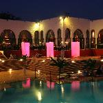 Club Med by night