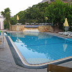 Eiv Apartment  - the pool