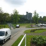 castle view kilkenny