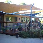 Kooka's B&B - Lla terrazza