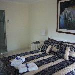 Whitsunday Lodge B&B - La nostra camera