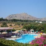 Photo of Loutanis Hotel