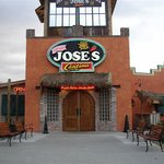 No Way Jose's