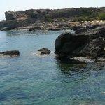 vue des rochers jordan's beach