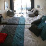 my room - Junior Suite