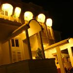 Photo de Hotel Candi Baru