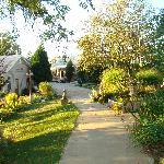 Roseland main area