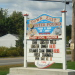 Down East Lobster Company