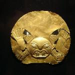 Museo Larco Ancient Peruvian Gold