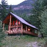 Deer Lodge, Mount 7 Lodges