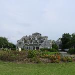 Castle on Silver Lake