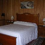 Billy's room