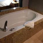 Giant Tub!