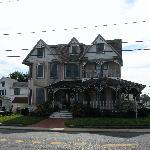 Inn at Poplar Corner