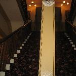 The Double Staircase