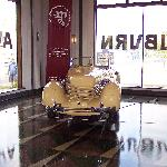 Foto de Auburn Cord Duesenberg Automobile Museum
