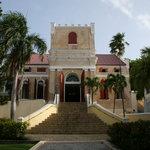 Frederick Lutheran Church