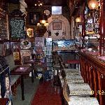 Ralphs music bar