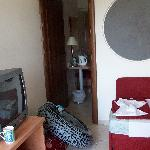 Photo de Blue Bay Deluxe Complex Rhodes Waterpark Hotel Ialissou