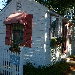 Our cottage - #6