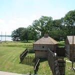 Fort Massac State Park-  Metropolis Illinois
