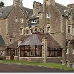 The cartland bridge hotel