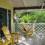 Our porch