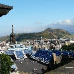Blick von der Burg über die Stadt (18447012)