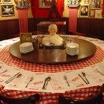 Buca di Beppo Italian Restaurant Foto