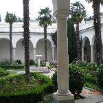 Palais de Livadia