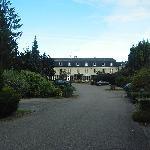 Hotel Pre St. Germain