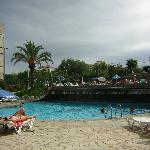 Hotel Esplendid Foto