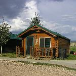 Country cabins, Tropic UT