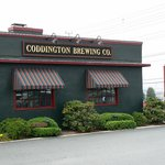 ‪Coddington Brewing CO‬