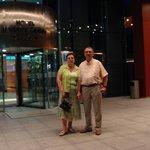 Nos amis au Hôtel  Madeira Centro