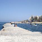 Bugibba Harbour