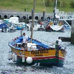 Ribeira Brava Boat trip