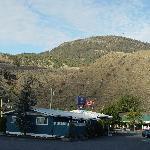 Foto de Canadas Best Value Inn & Suites-Desert Motel