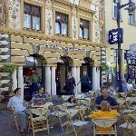 Eiscafe Nicoletti Aniello Foto