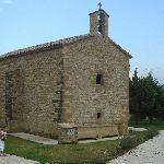 Iglesia Garinoain