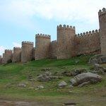 muralhas - walls