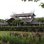 Dayak Longhouse in Balikpapan