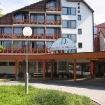 Hotel Dobrava