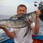 fishing for sword fish