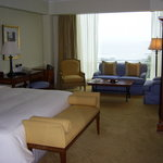 Junior Suite w/Ocean view