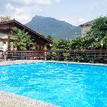 Hotel Montarina & Backpackers Hostel Foto