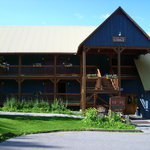 Kicking Horse Lodge