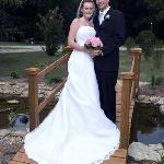 Married At Jasmine Plantation 8/02/08